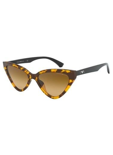Emporio Armani Güneş Gözlüğü Sarı